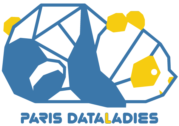 Paris Data Ladies