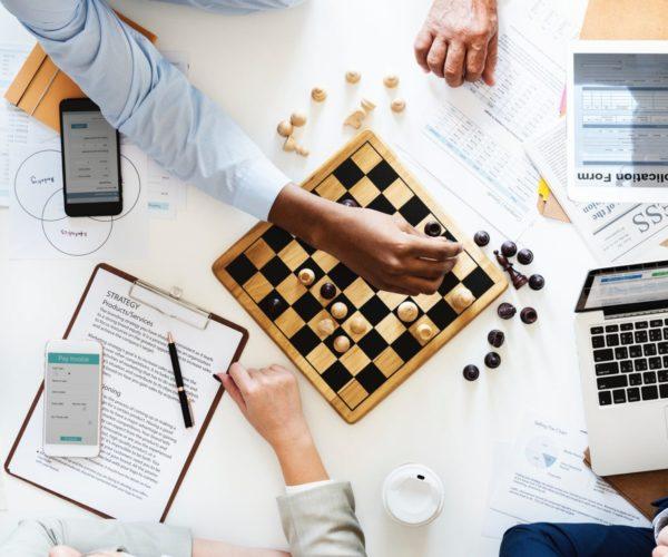 Strategy Data 2